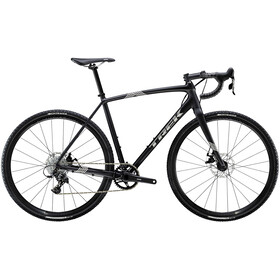 Trek Crockett 4 Disc matte trek black